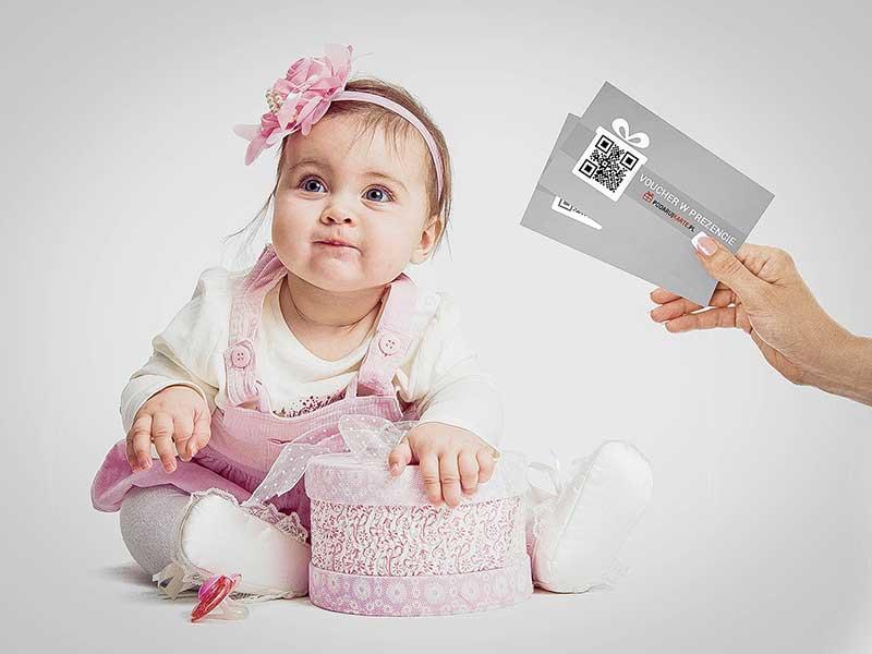 Prezenty na pierwsze urodziny – co kupić na roczek?