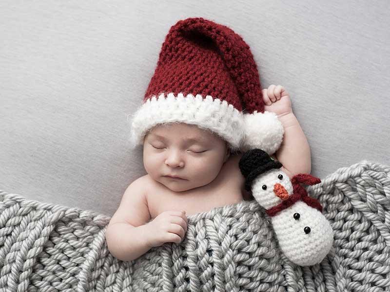 Bajka o Świętym Mikołaju