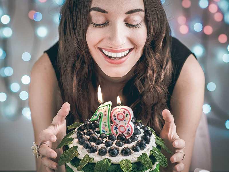 Pomysły na przyjęcie z okazji 18 urodzin