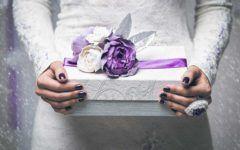 pomysły na ślubne upominki