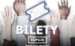 bilety do kina, bilety do teatru
