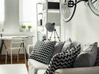 Jak pięknie urządzić małe mieszkanie? Podaruj sobie lub swojemu partnerowi voucher na profesjonalny projekt mieszkania