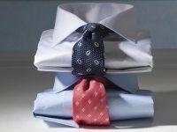 Jak zapakować koszulę na prezent?