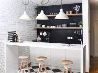 Twoja kuchnia wymaga remontu? Voucher na profesjonalny projekt kuchni z salonem to świetny pomysł na prezent dla siebie i bliskich