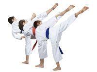 Brak pomysłu na dzień dziecka? Kurs karate to super prezent nie tylko dla chłopca!