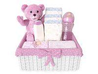Co kupić na prezent dla niemowlaka?