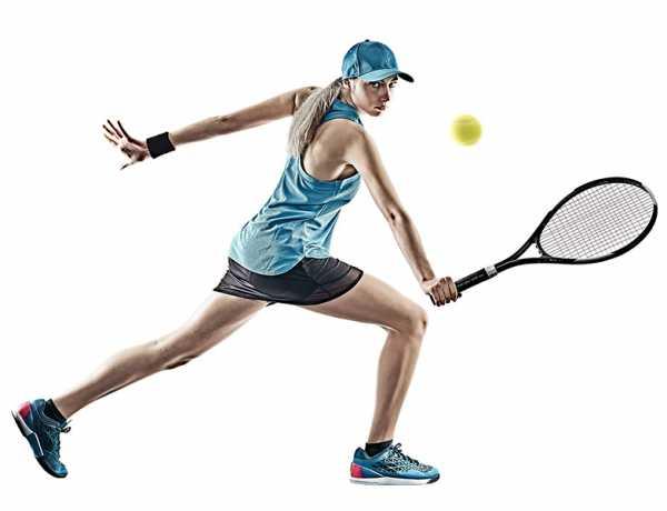 Wypróbuj voucher na kurs tenisa ziemnego