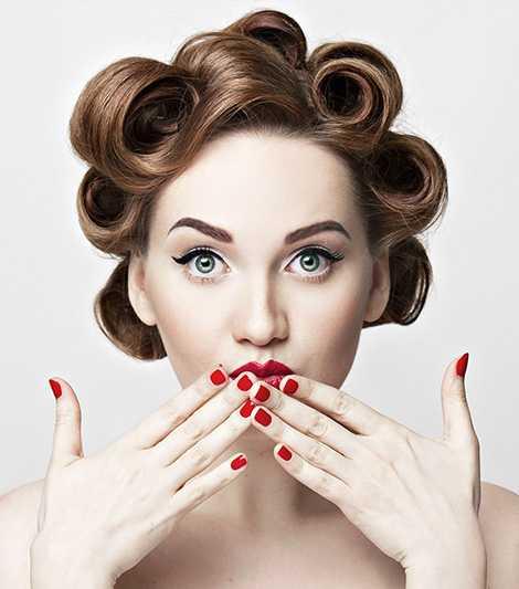 """Voucher na sesję portretową dla kobiety """"Z twarzą Marylin Monroe"""""""
