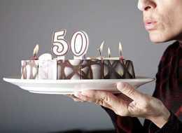 Pomysły na prezenty na 50 urodziny