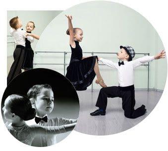 nauka tańca dla dzieci w Bydgoszczy