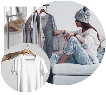 zakupy ze stylistą w Poznaniu