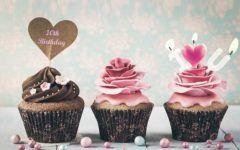 10 urodziny chłopca lub dziewczynki