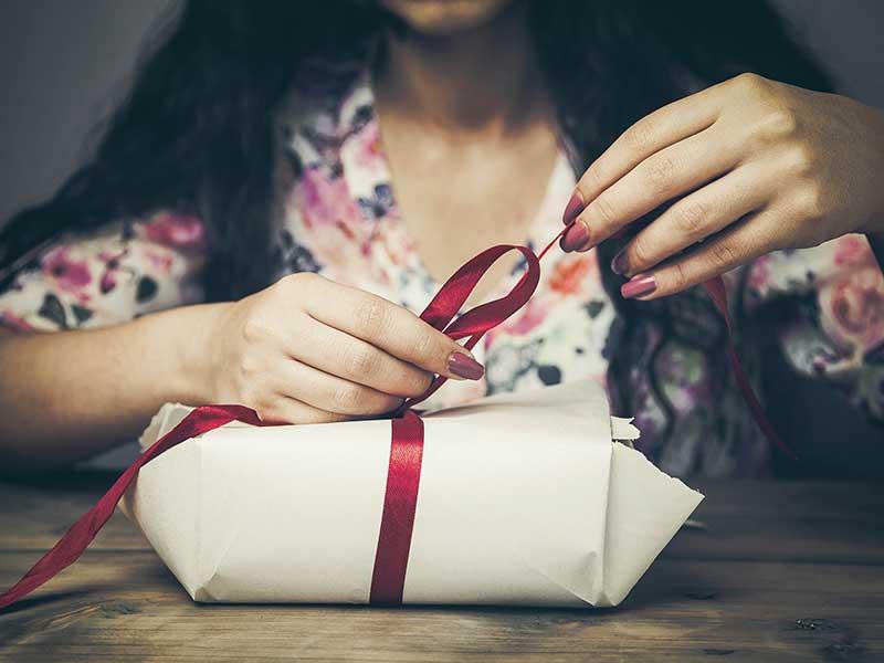 jaki prezent dla mamy pod choinkę w tym roku będzie najlepszy