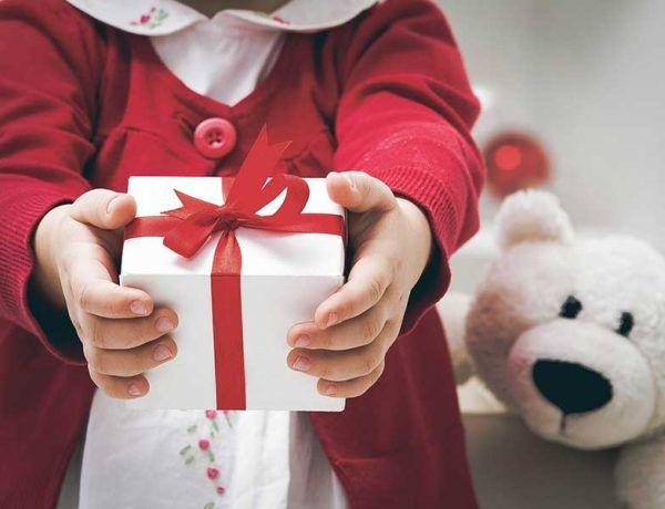 Prezent dla taty na Boże Narodzenie