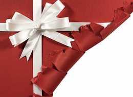 Jak oryginalnie zapakować prezent na święta