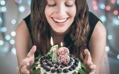 przyjęcie z okazji 18 urodzin