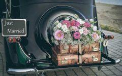 prezenty ślubne od rodziny i przyjaciół