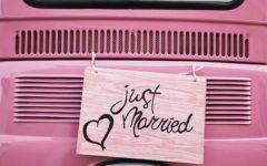 Prezenty ślubne od rodziców