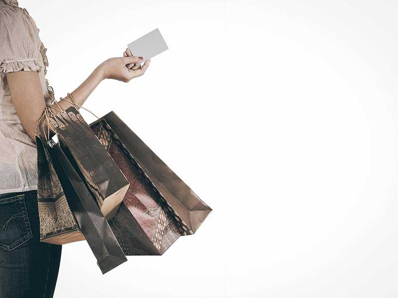 Sklep tradycyjny czy internetowy? Coraz częściej wybieramy zakupy w sieci