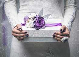 Oryginalne pomysły na ślubne upominki