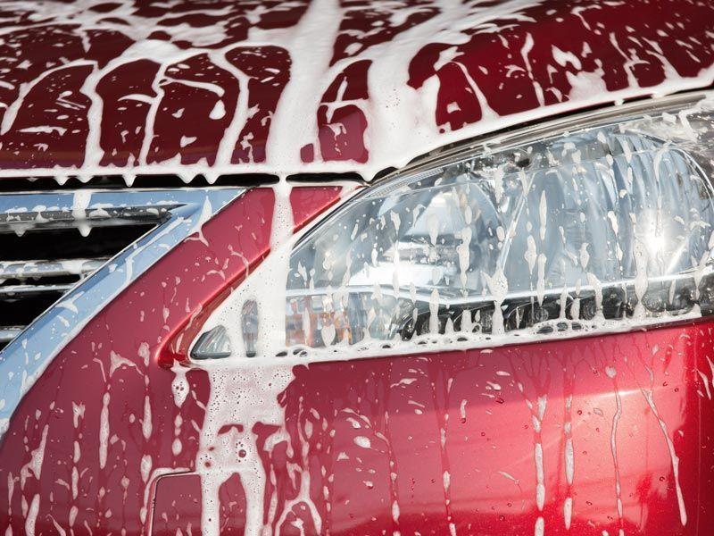 Kosmetyka samochodu