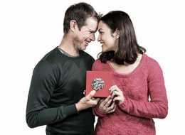 Kryształowa rocznica ślubu – pomysł na prezent