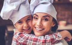 Warsztaty gotowania dla dzieci