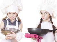 Warsztaty kulinarne jako oryginalny pomysł na prezent dla dzieci