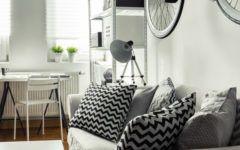 projekt aranżacji mieszkania