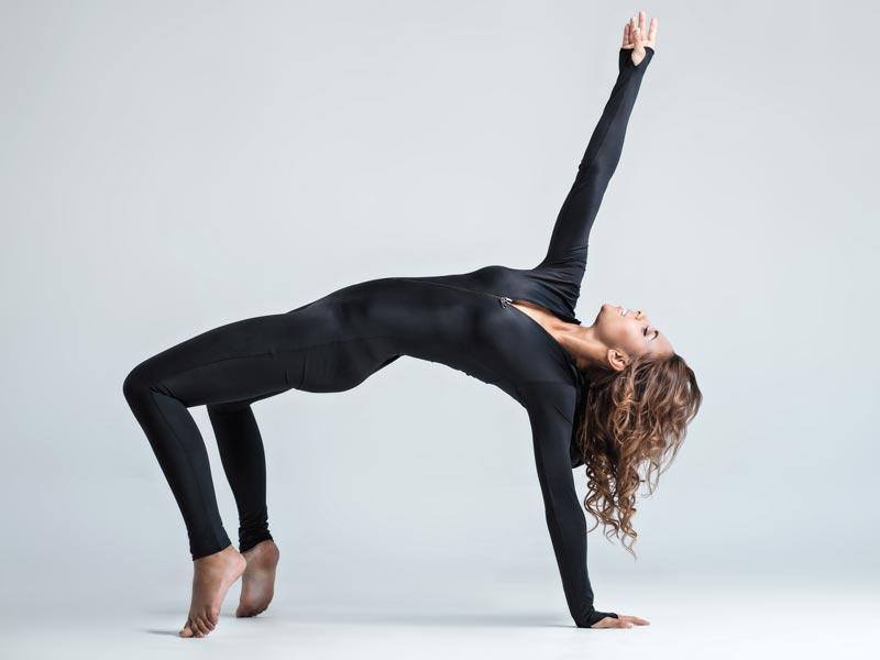 Voucher na kurs tańca współczesnego – wyjątkowy prezent dla ciała i ducha
