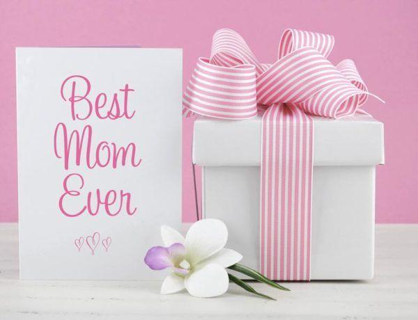 prezent na imieniny dla mamy