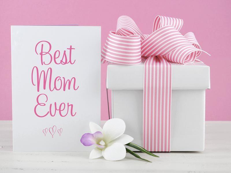Pomysły na prezent na imieniny dla mamy