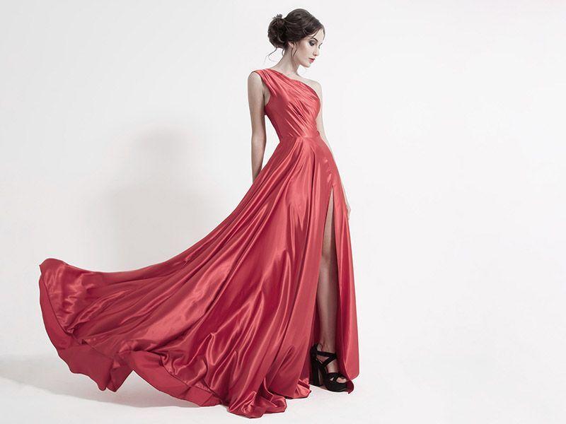 wymarzona suknia jako prezent urodzinowy