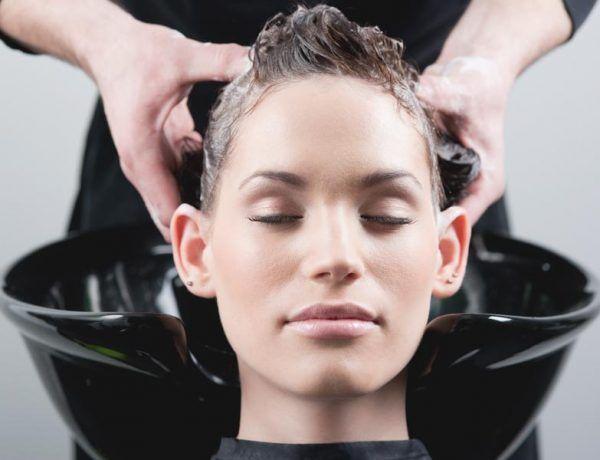 bon na wizytę u fryzjera