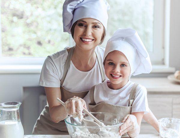 voucher na lekcje gotowania