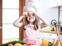 Warsztaty kulinarne – fajny prezent dla 12-latki