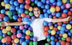 Pomysły na zorganizowanie imprezy dla dzieci