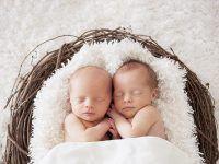Zostaniesz tatą bliźniaków? To super! Z tej okazji podaruj sobie i swojej partnerce voucher na niezwykły projekt pokoiku dziecięcego