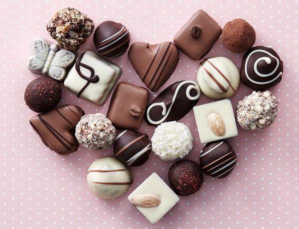 Jak zapakować słodycze