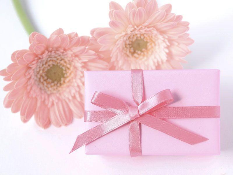 Pakowanie prezentu ślubnego