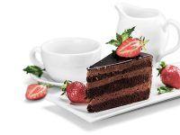 Podaruj znajomym na rocznicę kurs cukierniczy, na którym dowiedzą się, jak przyrządzić romantyczne śniadanie na słodko