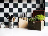 Zastanawiasz się, jak urządzić małą kuchnię w bloku? Podaruj sobie i bliskim prezent, który rozwiąże wszystkie wasze problemy (voucher na projekt małej kuchni)