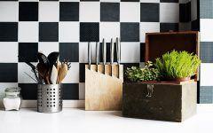 Zobacz nowoczesny wystrój kuchni