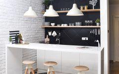 Sprawdź pomysł na kuchnię z jadalnią
