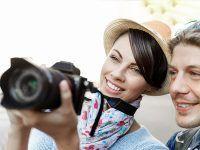 Romantyczna sesja zdjęciowa na rocznicę ślubu. Podaruj żonie kartę podarunkową na wyjątkową niespodziankę