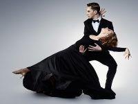 Karta podarunkowa na kurs tańca towarzyskiego jako doskonały pomysł na prezent