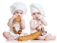 Rodzinne gotowanie – prezent dla mamy, taty i malucha