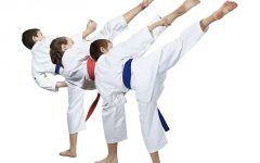 Kurs karate