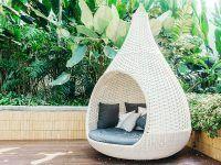 Projekt ogrodu nowoczesnego jako pomysł na oryginalny prezent