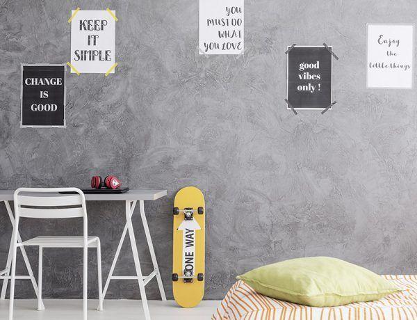 Sprawdź projekt pokoju dla nastolatka